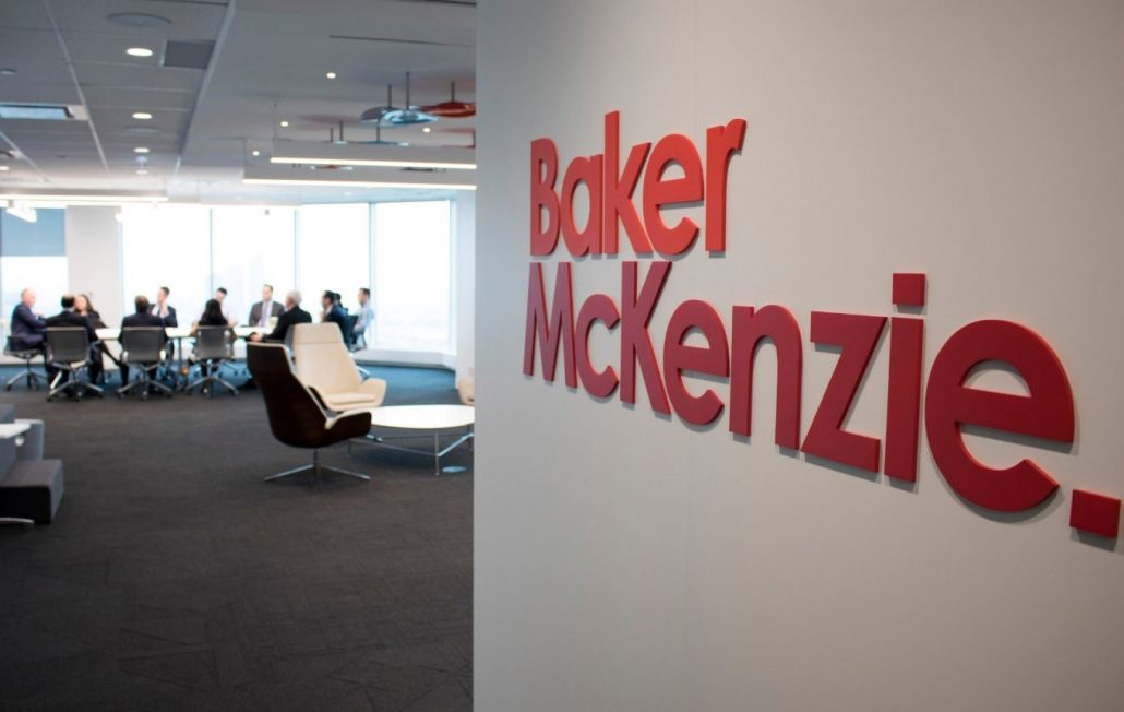Baker McKenzie's new report outlines shifting patterns in infrastructure  funding in Africa   AFRICA BULLETIN